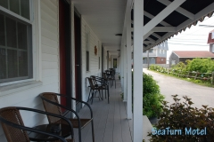 porch from rm 7